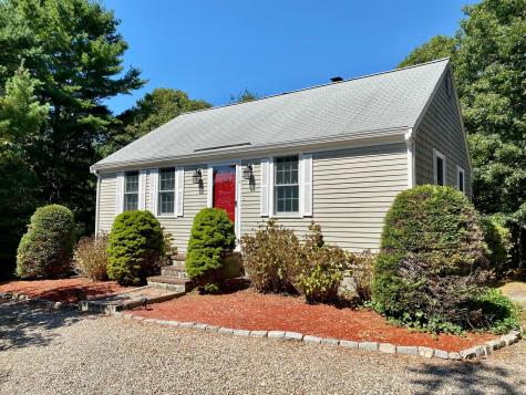 116 Trout Brook Barnstable MA 02635