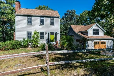 16 Meadow View Wellfleet MA 02667