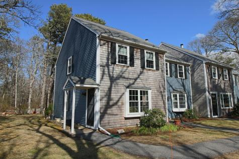 27 Woodview Brewster MA 02631
