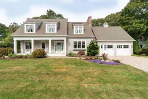 67 Birch Falmouth MA 02556