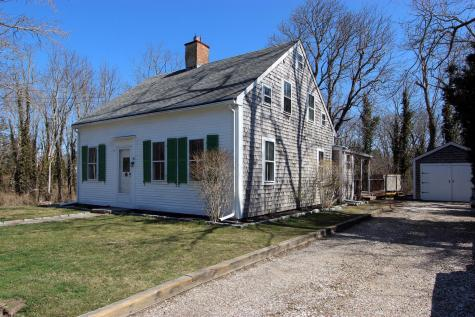 98 West Orleans MA 02653