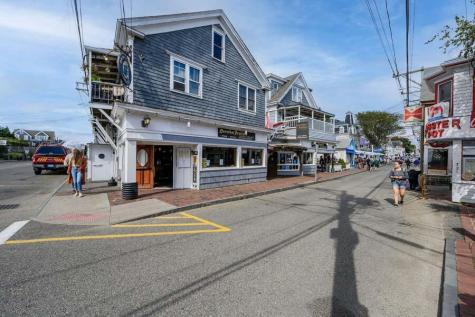 312 Commercial Provincetown MA 02657
