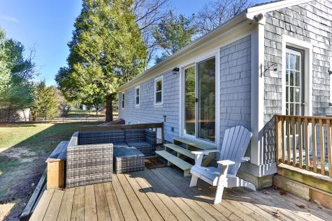 7 Donegal Barnstable MA 02632
