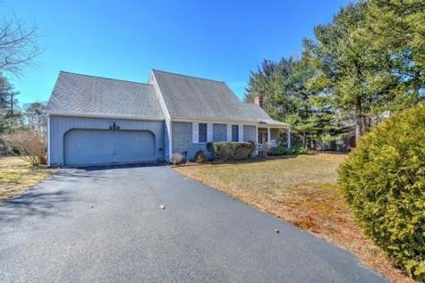 243 Huckins Neck Barnstable MA 02632