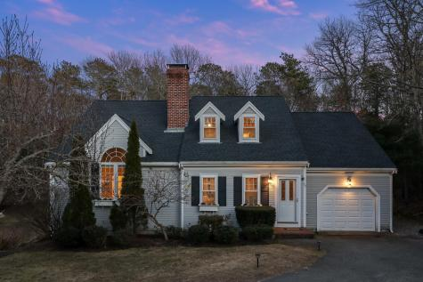 37 Briar Patch Barnstable MA 02655