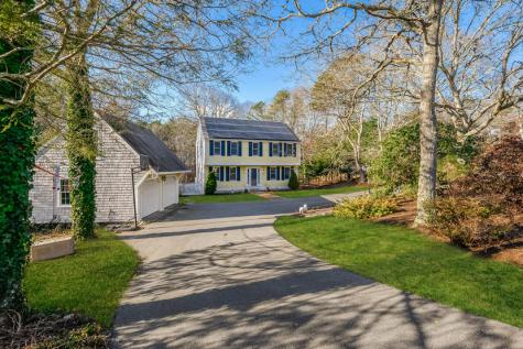 151 Peach Tree Barnstable MA 02648