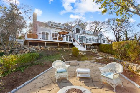 58 Featherbed Dennis MA 02638
