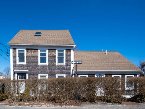 47 Pleasant Provincetown MA 02657