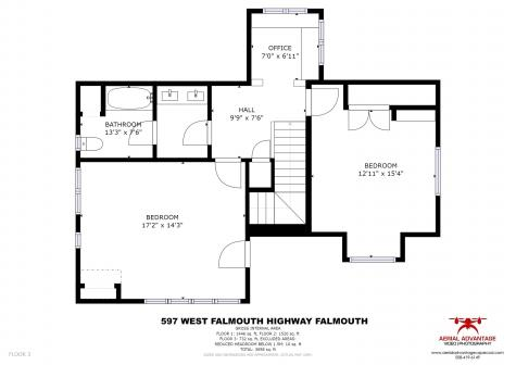 597 West Falmouth Highway Falmouth MA 02540