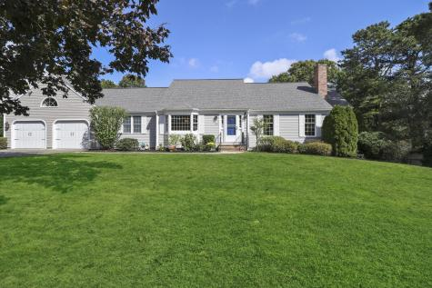 190 Blue Rock Yarmouth MA 02664