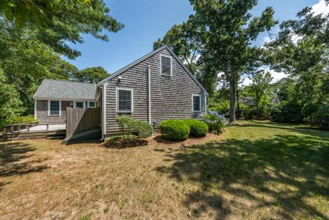 49 Middle Chatham MA 02659