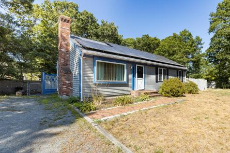 8 Picasso Barnstable MA 02655