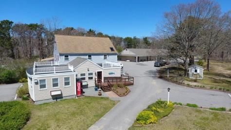 5200 State Highway Eastham MA 02642