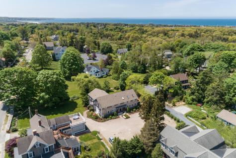 606 West Falmouth Highway Falmouth MA 02540