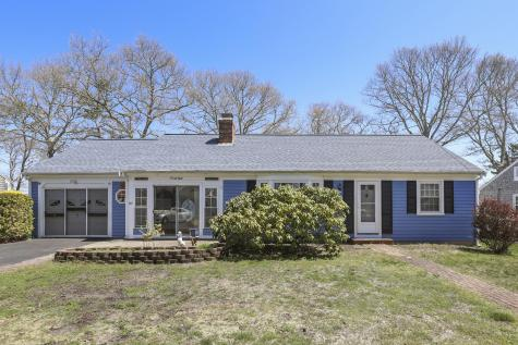 28 Trowbridge Yarmouth MA 02673