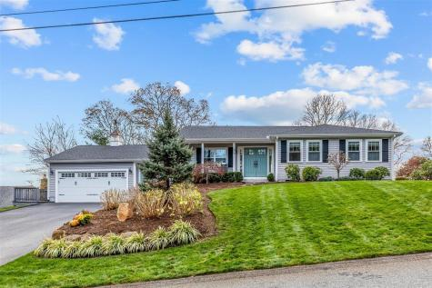 20 Eagle Hill Plymouth MA 02360