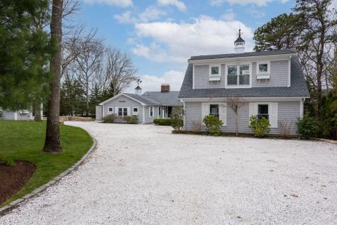 162 Clamshell Cove Barnstable MA 02635