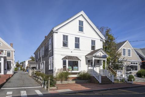 372 Commercial Provincetown MA 02657