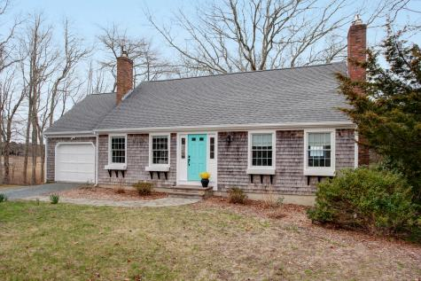 56 Captain Linnell Orleans MA 02653