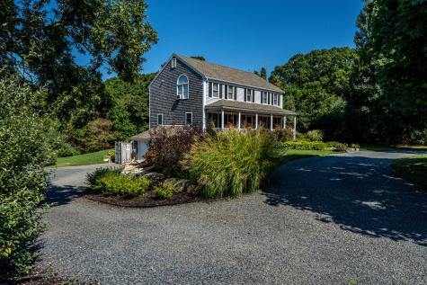 143 Griffith's Pond Brewster MA 02631