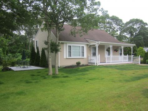 649 Willow Yarmouth MA 02664