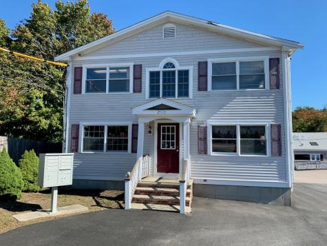 2510 Cranberry Wareham MA 02571