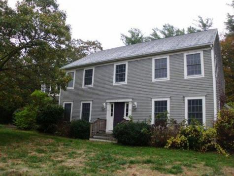 45 Chesley Barnstable MA 02648