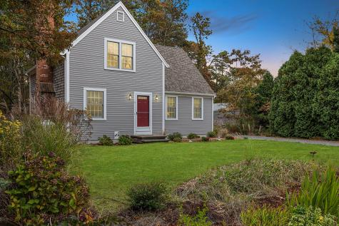 11 Fairview Harwich MA 02645
