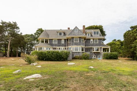 140 Associates Falmouth MA 02540