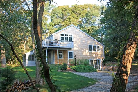 280 Paine Hollow Wellfleet MA 02667