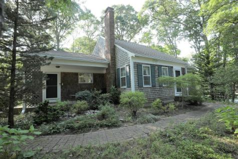 19 Colony Orleans MA 02653