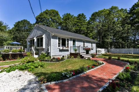 435 Old Mill Barnstable MA 02655