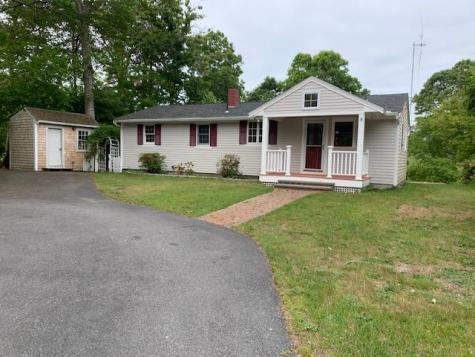 257 Mitchell's Barnstable MA 02601