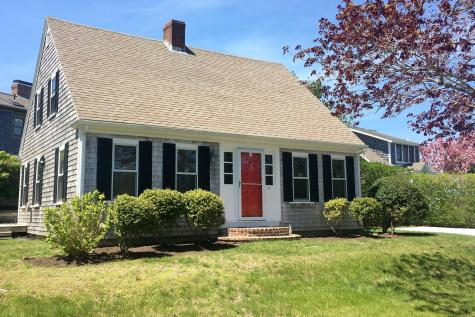 27 Willow Bend Chatham MA 02633
