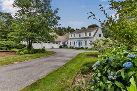 42 Whidah Brewster MA 02631