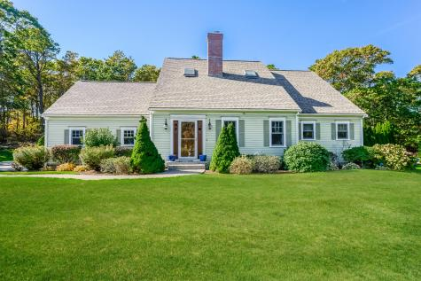 11 Spyglass Hill Barnstable MA 02630