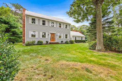 6 Plymouth Heights Bourne MA 02562