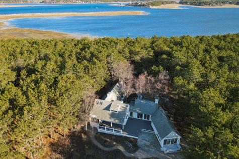 2079 Pond Wellfleet MA 02667