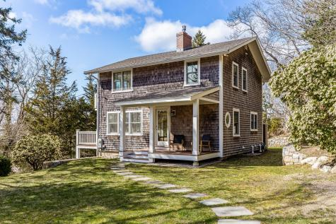 232 Sippewissett Falmouth MA 02540