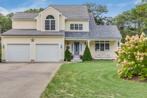 129 Plum Hollow Falmouth MA 02536