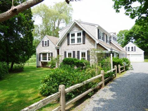 886 Main, Route 6A Barnstable MA 02668