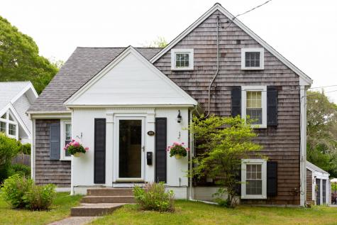 134 Tower Hill Barnstable MA 02655