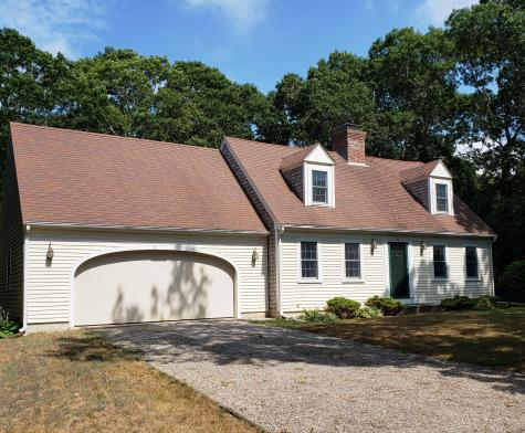 56 Flint Rock Barnstable MA 02630