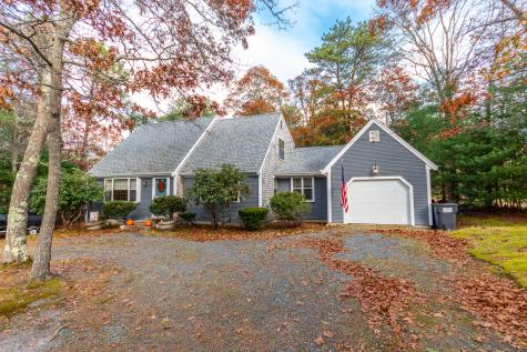 167 Sandy Valley Barnstable MA 02648