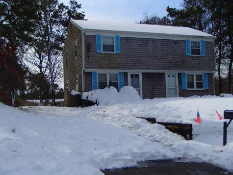 253-255 Old Townhouse Yarmouth MA 02673