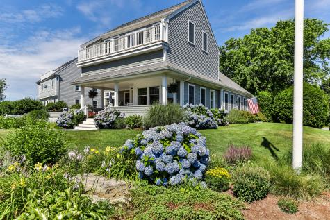 45 Harbor Bluffs Barnstable MA 02601
