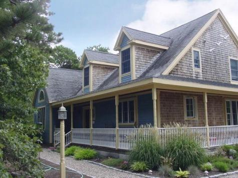 195 Crosby Village Eastham MA 02642