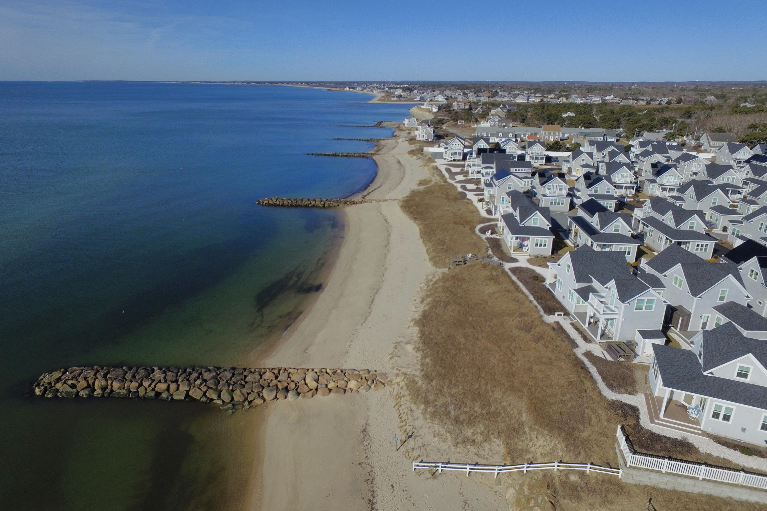 Dennis Port, MA Weather, Tides, and Visitor Guide   US Harbors
