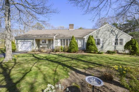 50 North Winds Barnstable MA 02668
