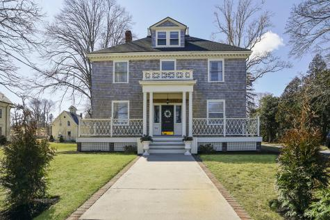 264 Court Plymouth MA 02360
